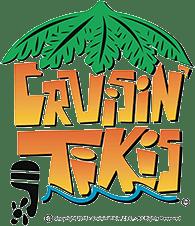 Cruisin Tikis Logo